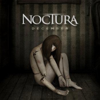 December cover art