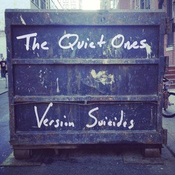 Version Suicides cover art