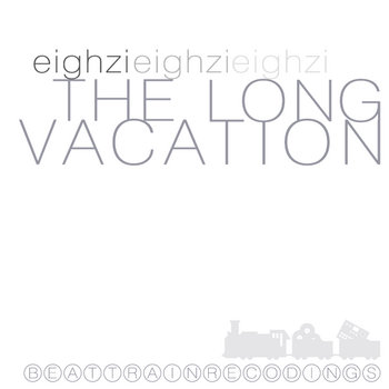 THE LONG VACATION cover art