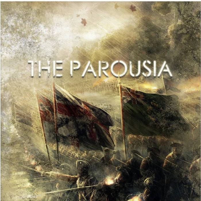 The Parousia cover art