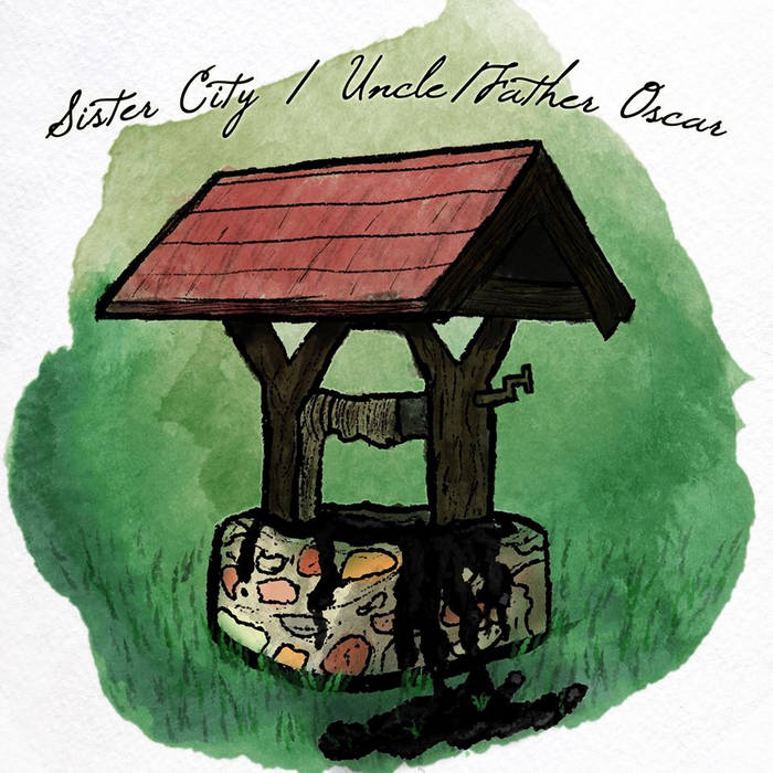 Sister City // Uncle/Father Oscar cover art