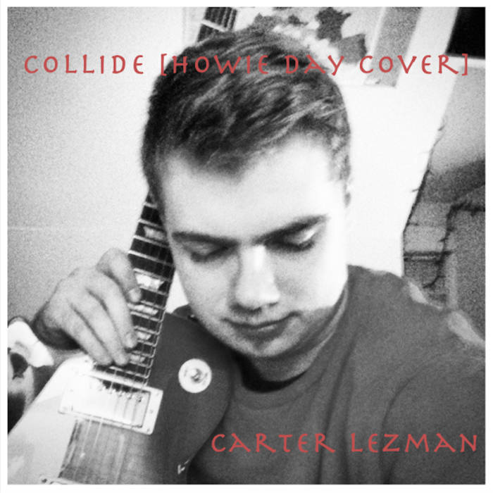 Collide [Howie Day Cover] cover art
