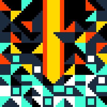 megacannon cover art