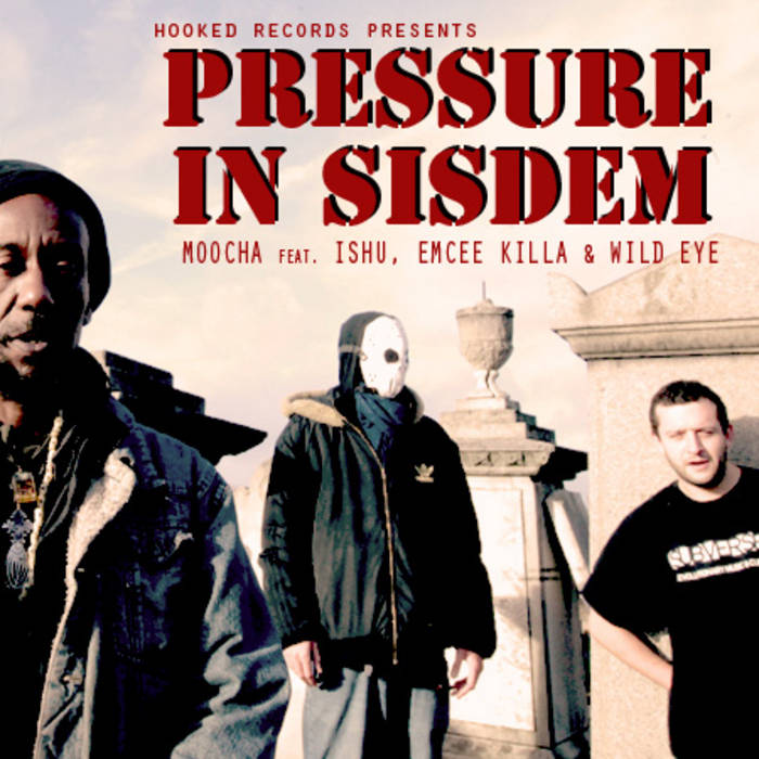 PRESSURE IN SISDEM cover art