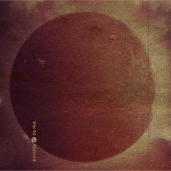 Futura cover art