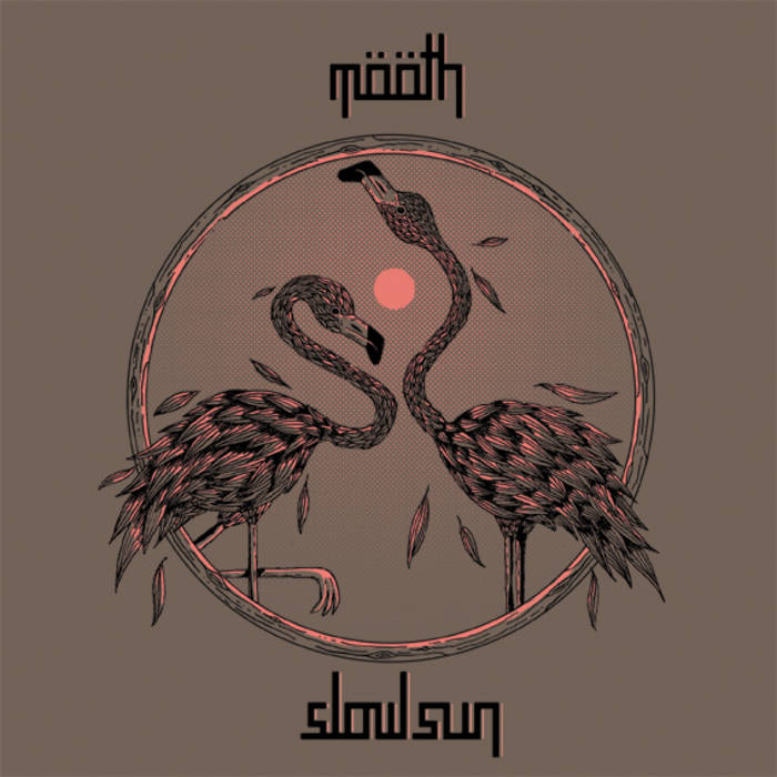 Slow Sun cover art