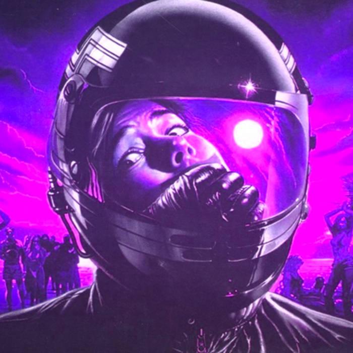 Hexocity cover art