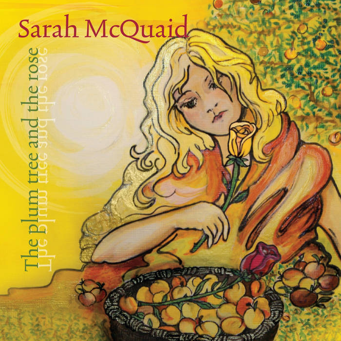 The Plum Tree and The Rose cover art