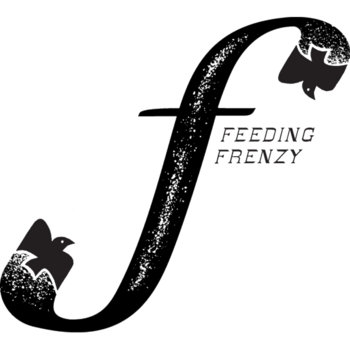 Feeding Frenzy EP cover art