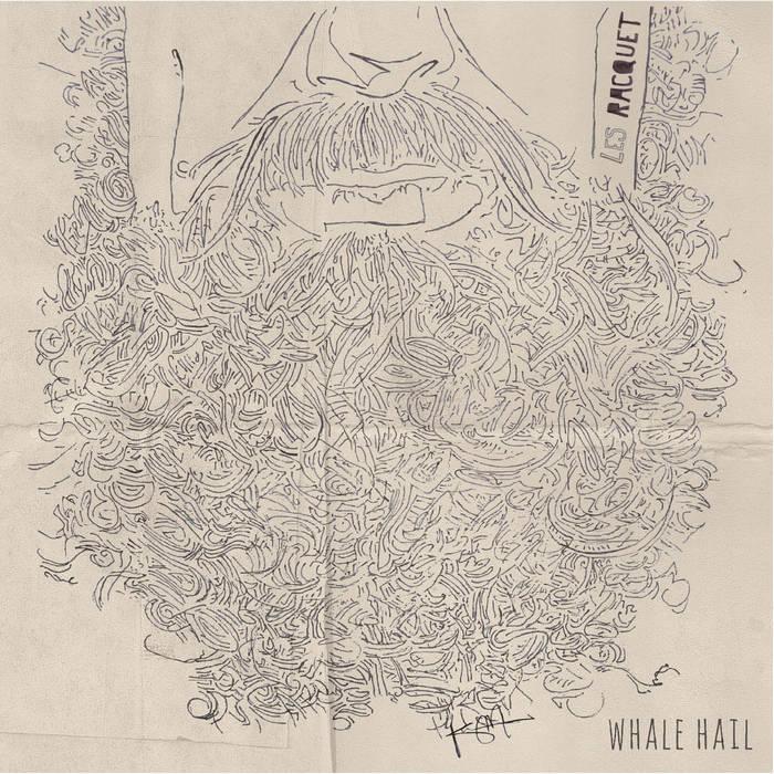 Whale Hail cover art