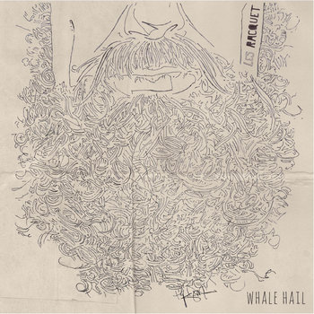 Whale Hail cover art