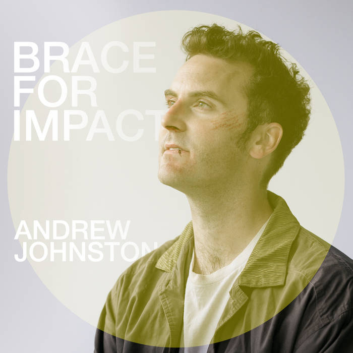 Brace for Impact: E.P cover art