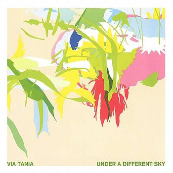 Under A Different Sky cover art