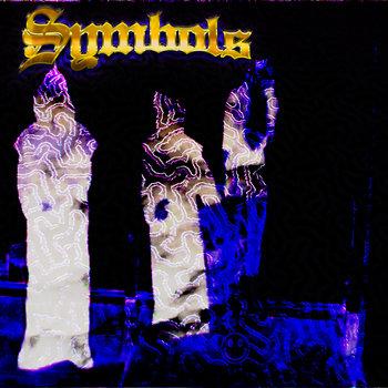 Symbols EP cover art