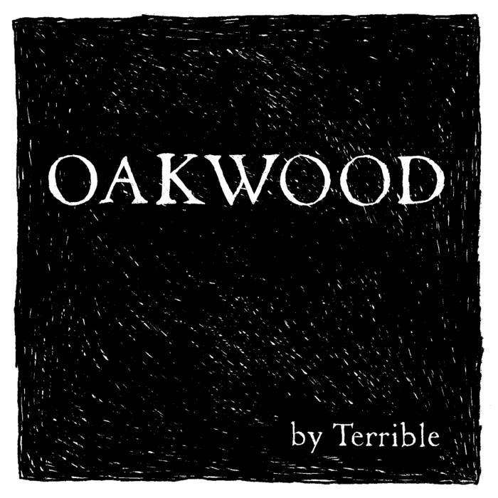 Oakwood cover art