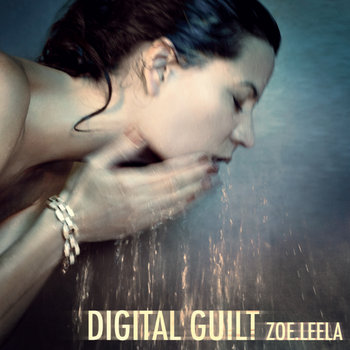 DIGITAL GUILT cover art