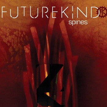 Spines cover art