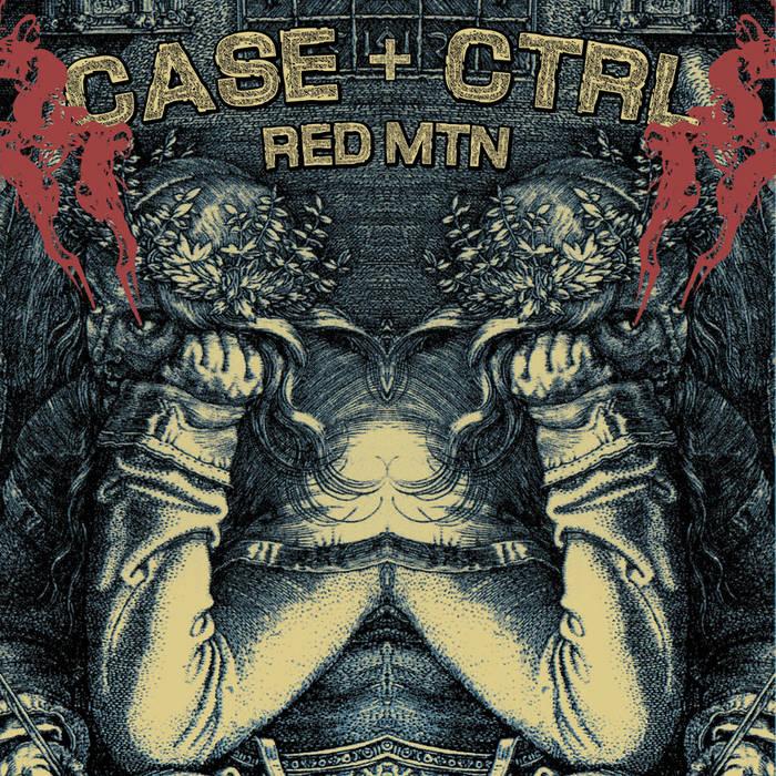 RED MTN cover art