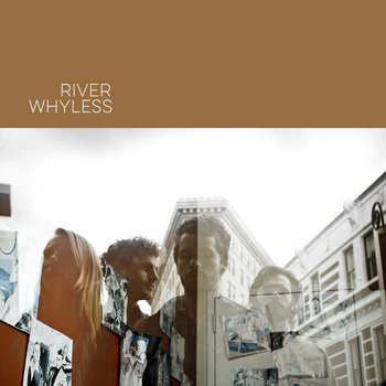 River Whyless cover art