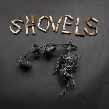Shovels cover art