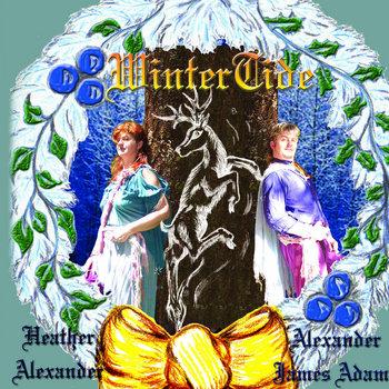 Alec's Yule Album
