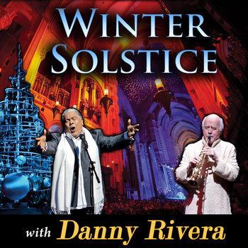 2014 Solstice Collection cover art