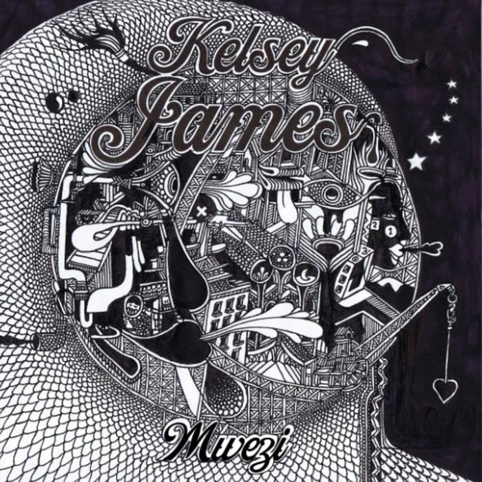 Mwezi cover art