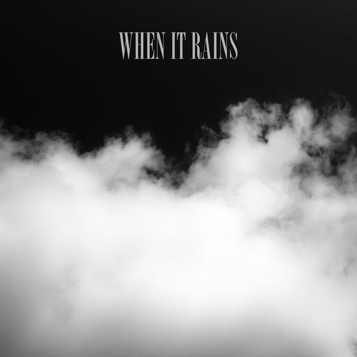 When It Rains cover art