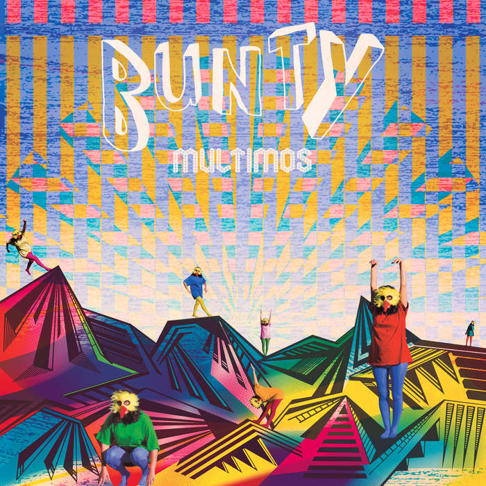 Multimos cover art