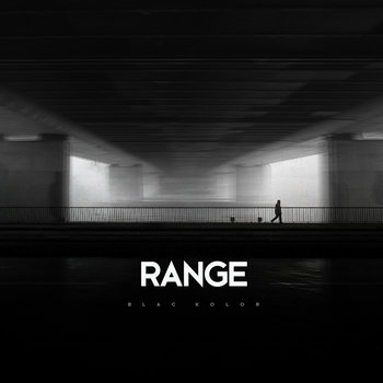 Range cover art