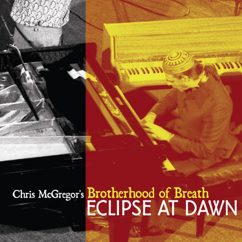 Eclipse at Dawn cover art