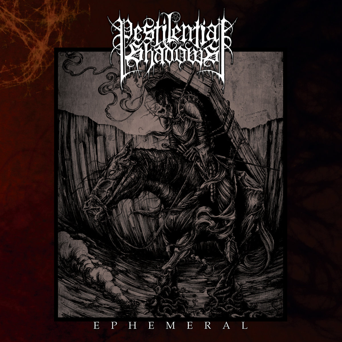 Pestilential Shadows - Ephemeral (2014)