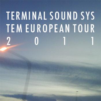 Free Euro Tour EP cover art