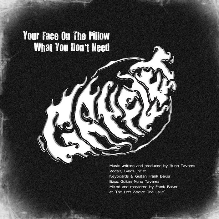 What You Don't Need cover art