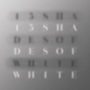 15 Shades of White cover art