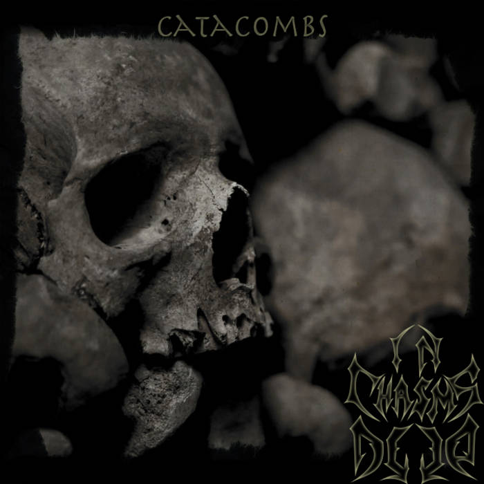 Catacombs EP cover art