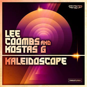 Kaleidoscope - Album cover art