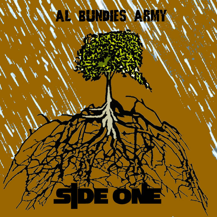 Side One cover art