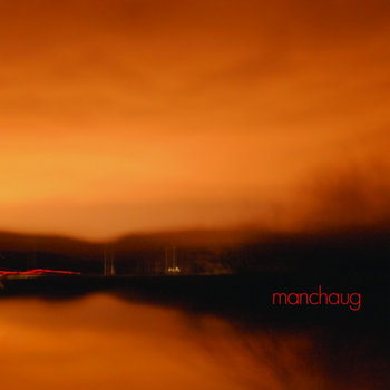 manchaug cover art