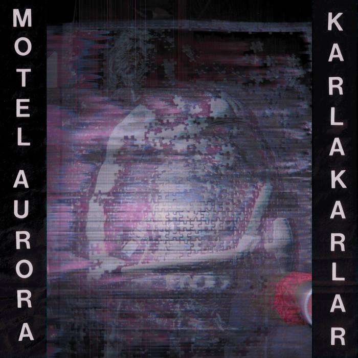 KARLAKARLAR EP cover art