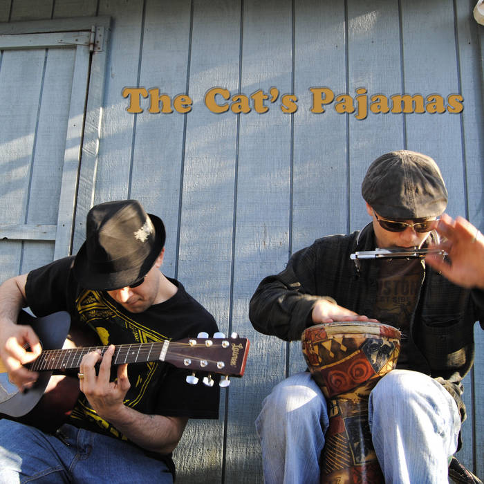 The Cat's Pajamas cover art