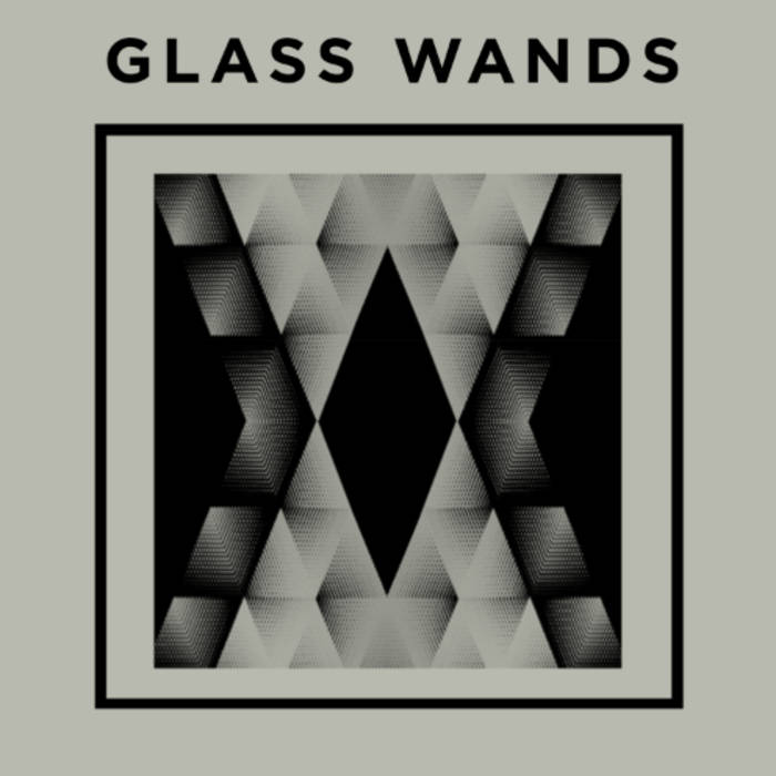 Glass Wands cover art