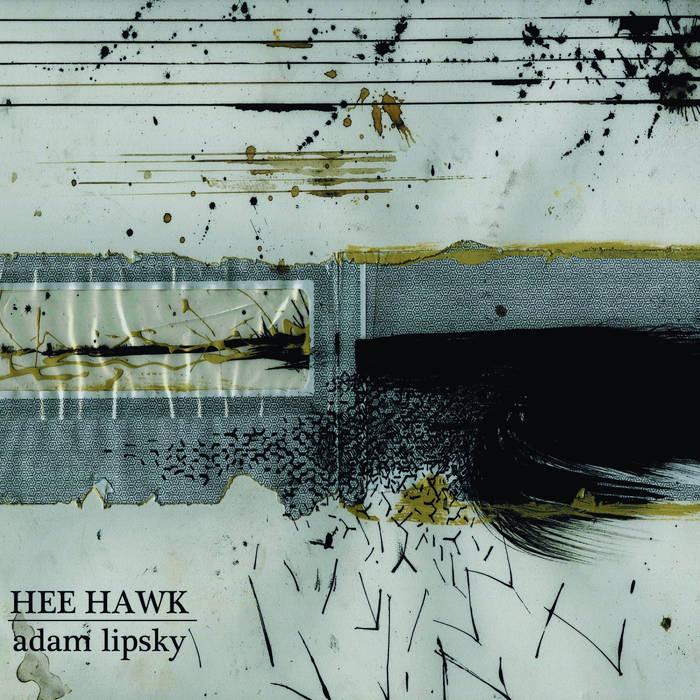 HEE HAWK cover art