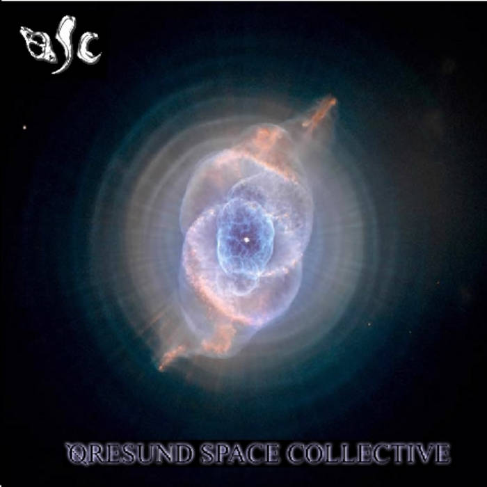 Øresund Space Collective cover art
