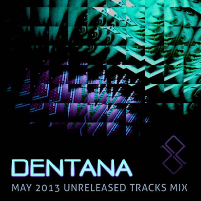 2013 teaser mix cover art