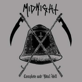 Complete and Total Hell cover art