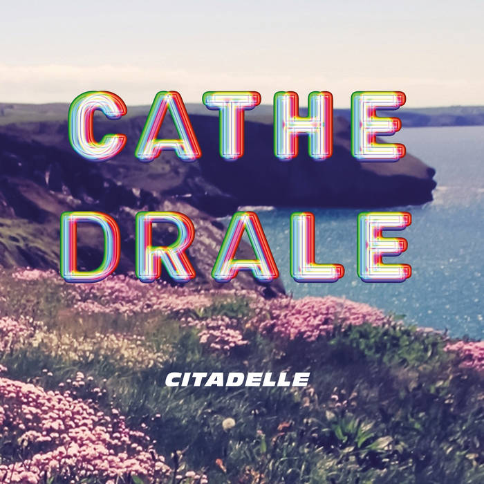 Citadelle cover art