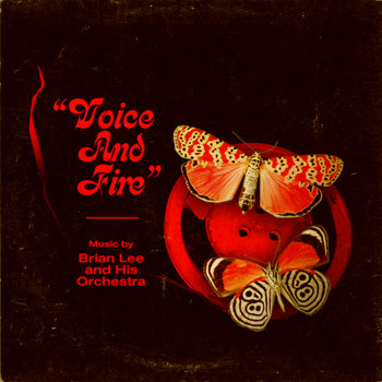 Voice and Fire cover art