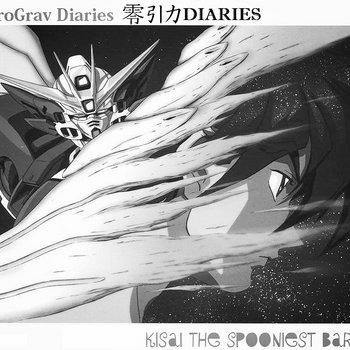 ZeroGrav Diaries cover art