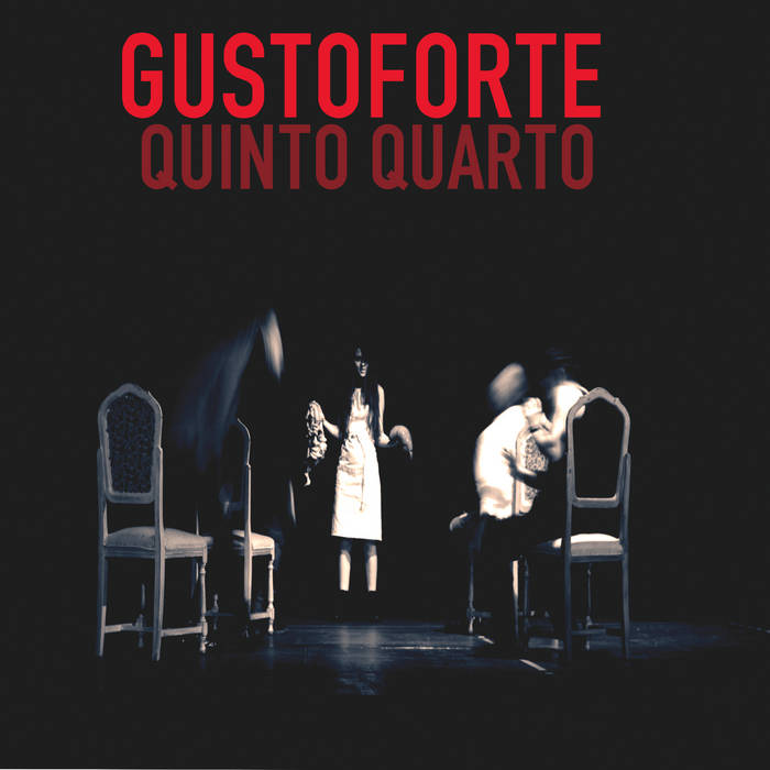 Quinto Quarto cover art